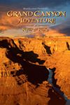 Grand Canyon IMAX film - :ocations Southwest