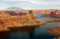 Locations scouting for Southwest: Grand Canyon, Lake Powell, Monument Valley, Navajo Nation, and more